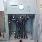 Increased service load to increase power load at rehabilitation facility.